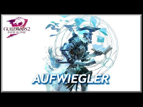 Guild Wars 2 - Path of Fire | Beta | Aufwiegler