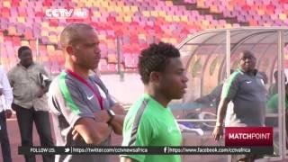 Sunday Oliseh resigns as Super Eagles head coach