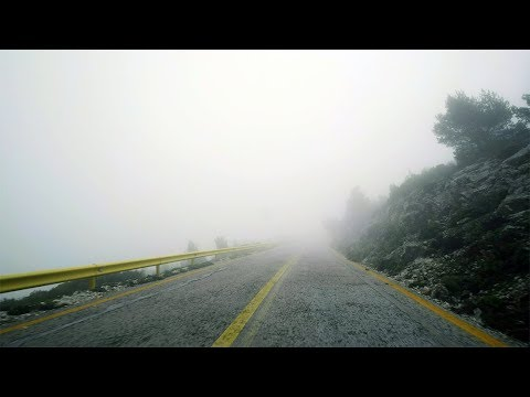 Seeing through fog