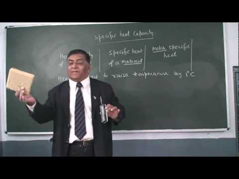 XI_85.Thermal properties.specific-heat