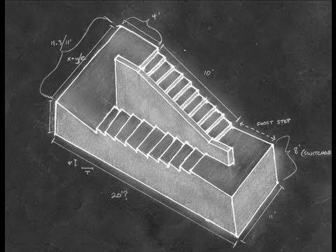 The Escherian Stairwell: Building a Modern Myth