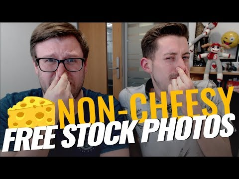 Free Stock Photos Without Copyright | No Attribution Required Non Cheesy!!