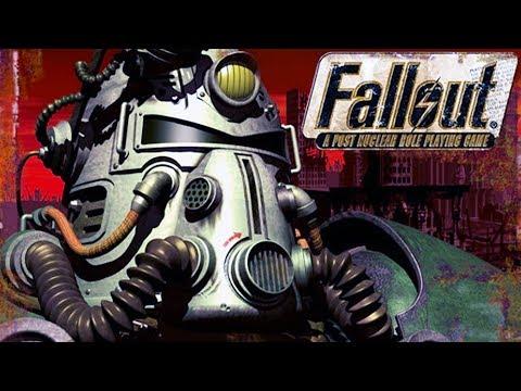 Fallout by Interplay 1997   Classic Mondays E6