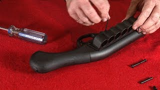 How-To Install the Remington +1 Magazine Tube Extender on a