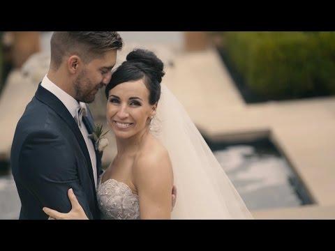 Dublin, Ohio Wedding Video | The Club at Corazon | Monika and Sam