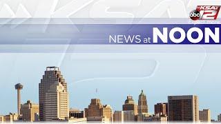 News at Noon : Feb 25, 2020