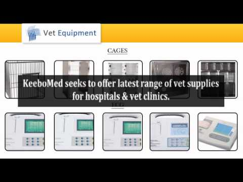 Get High Quality Veterinary Equipment From Vet-equipment.com
