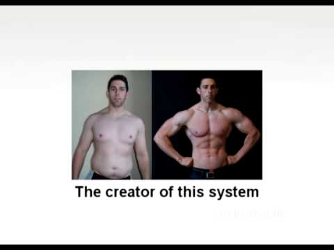 Golden Ratio for the perfect body - Adonis Golden Ratio Guide