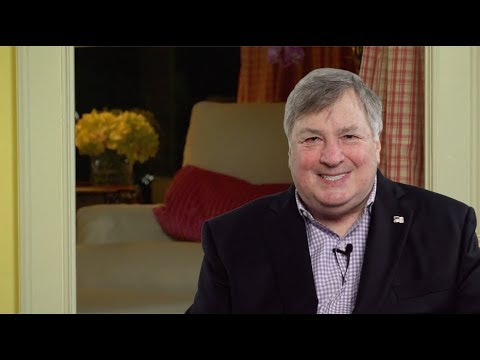 REPUBLICANS, TRUMP ON THE MARCH! Dick Morris TV: Lunch ALERT!