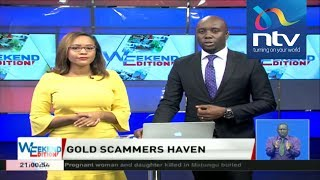 NTV Weekend Edition with Dennis Okari and Olive Burrows