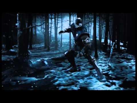 Mortal Kombat Trailer - Sound Design and Music Production