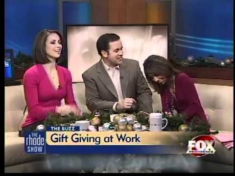 The Buzz : Gift Giving at Work