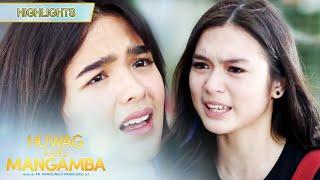 Joy admits her fault to Mira | Huwag Kang Mangamba