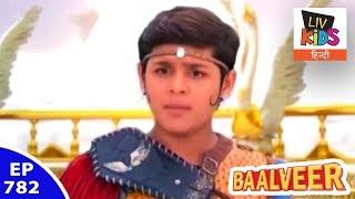 Baal Veer - बालवीर - Episode 782 - Vinashini's Toy Terror