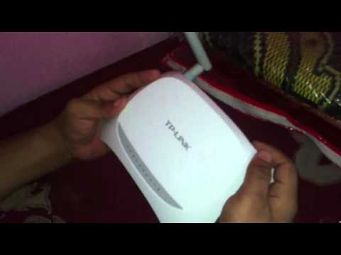 tp link 3g,4g wireless n router review + connectivity