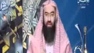 Speech of Sheikh Nabil Al Awadi about the revolution in Syria