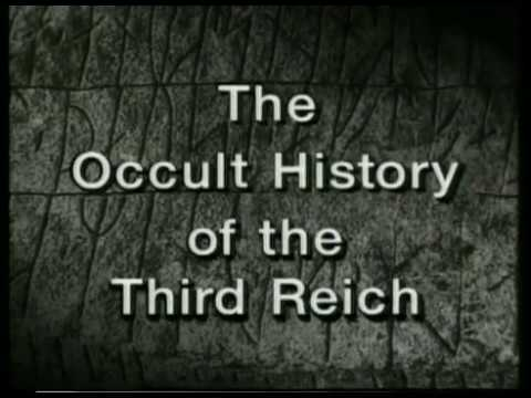 (01/04) The Occult History of the Third Reich - The Enigma of the Swastika