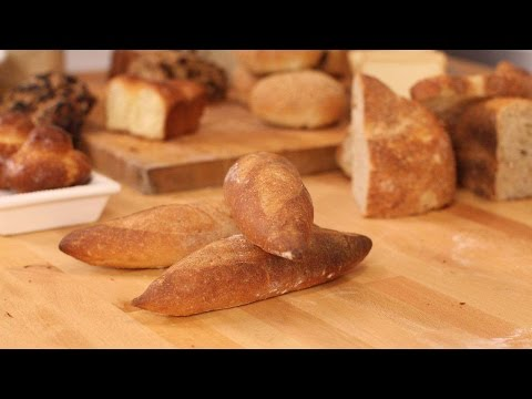 How to Keep Bread Fresh Longer | Make Bread