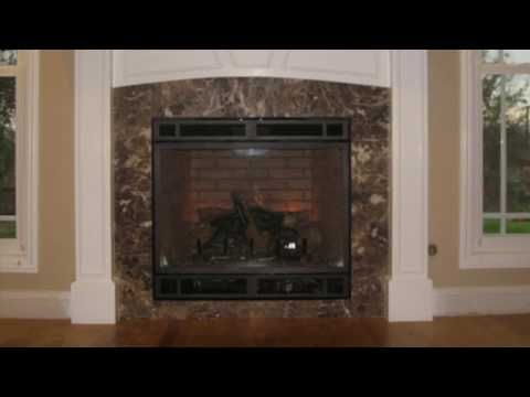 How to make a Fireplace Mantelpiece