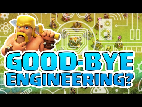END OF ENGINEERED BASES!? | Clash of Clans