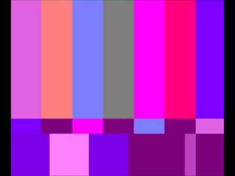 Colour Test / Static Screen [Free Download]