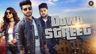 Downstreet - Official Music Video | Akshay & Itihas | Desi Crew
