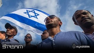 The Stream - Black and Jewish in Israel