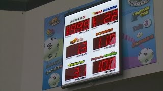 7k Powerball Tickets Sold Per Minute In Lead Up To Record Drawing