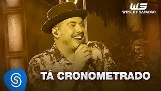 Wesley Safadão - Tá cronometrado [DVD WS EM CASA]