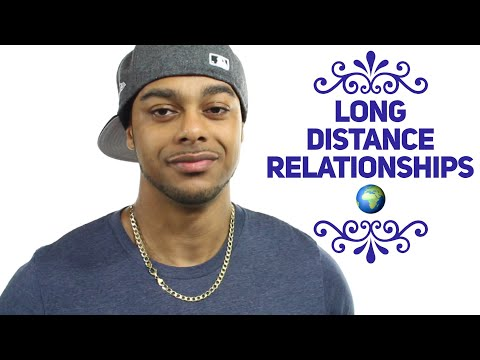 Long distance relationships | Do they work?