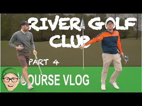 RIVER GOLF CLUB PART 4