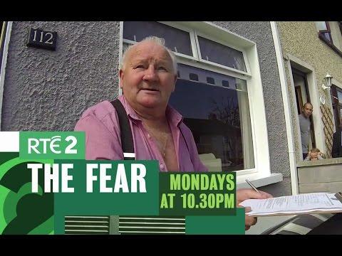 Prisoner Prank | The Fear | RTÉ 2