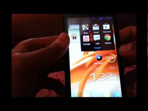 Celkon A225 quick review + How to install Flash Player on Jelly Bean!