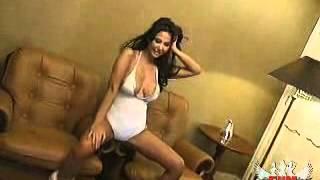 Maureen Larrazabal - June 2007