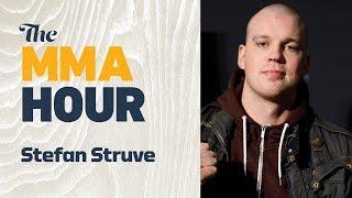 Stefan Struve Discusses Difficulty Of Making UFC Comeback, Cain Velasquez