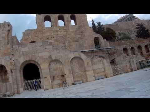 Acropolis plaka fast tour
