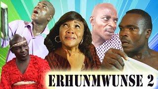 Erhunmwunse 2 - Latest Benin Movies 2016