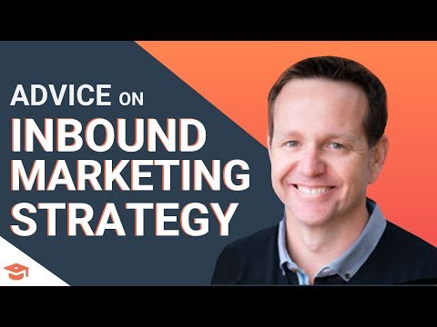 Inbound Marketing: Advice from Ryan Malone, CEO of SmartBug Media