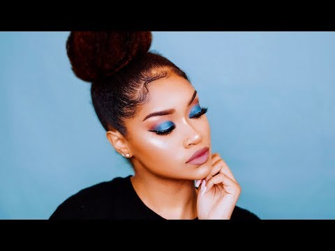 Relax & Watch Me Do My Makeup