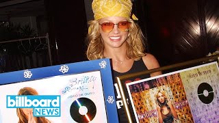 Remembering Britney Spears' 'Oops!...I Did It Again' 20 Years Later | Billboard News