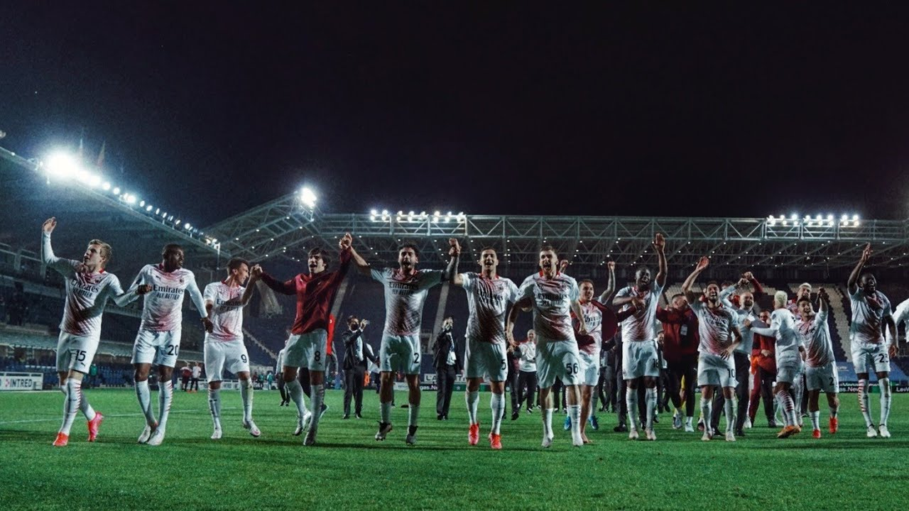 AC Milan | Back Home | Season 2020/2021