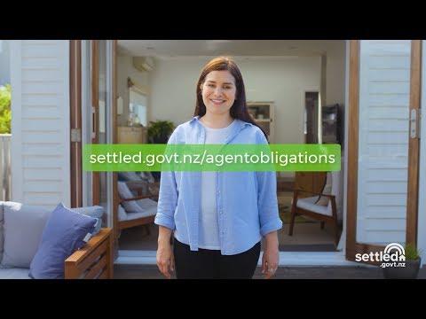 Real Estate Agents' Obligations
