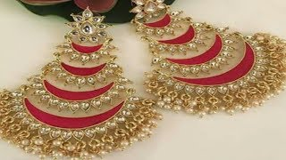 Most stylist earrings design , different style  earrings design,