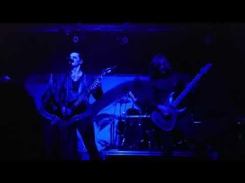 SATYRICON - Walk The Path of Sorrow - Live at Austin, TX, USA 5-30-2018