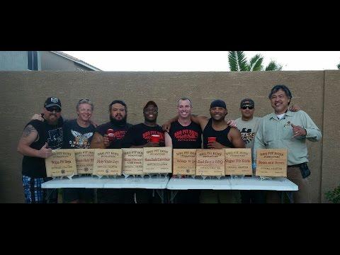 Vegas Pit Boys gathering 5-2-2015