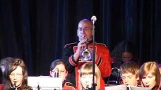 Earth Wind and Fire - Młodzieżowa Orkiestra Dęta Września