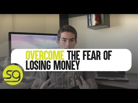 Overcoming the Fear Of Losing Money When Starting Out | #51