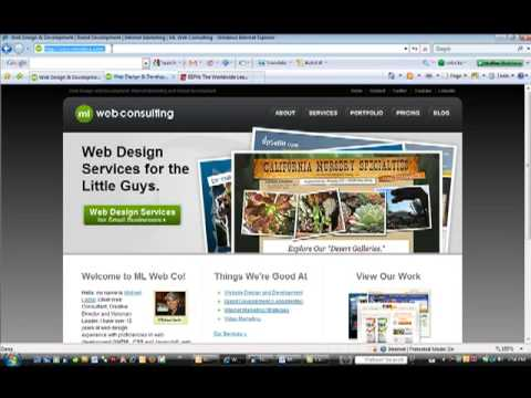 How to Create a Custom Wordpress Home Page Template