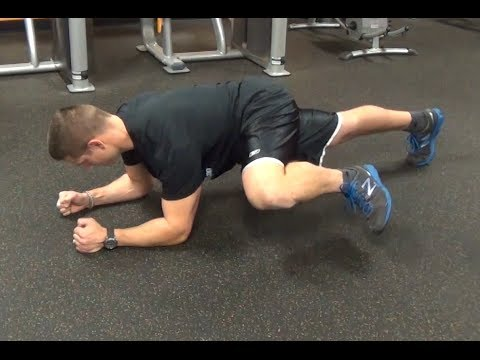 Low Plank & Oblique Tuck: Do These ANYWHERE for Strong Abs