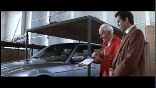 James Bond 007 Gadgets: Tomorrow Never Dies BMW 750 and Phone